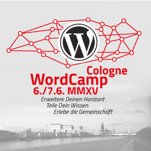 WordCamp Köln